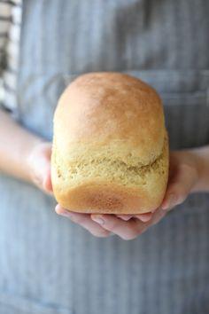 JOVIAL RECIPES - Einkorn Sandwich Loaf  Low gluten.  My Einforn flour was delivered yesterday!