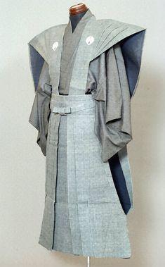 鍋島小紋裃