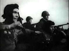 В Восточной Пруссии  - 1944  Документальная военная хроника