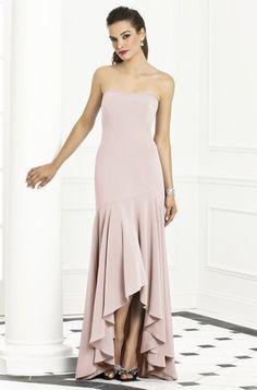 after six bridesmaid dress