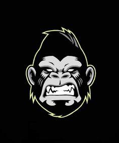 Gorilla - Brazzier