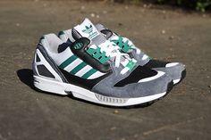 "mita Sneakers & United Arrows x adidas Originals ""Japan"" Pack"