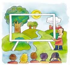 Educación ambiental en la Naturaleza