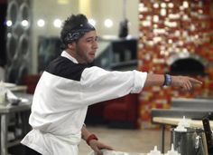 Hell's Kitchen Season 10: Episode 18 Recap : RealityWanted.com: Reality TV, Game Show, Talk Show, News - All Things Unscripted Social Network Casting Community