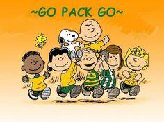 <3 GO PACK GO <3