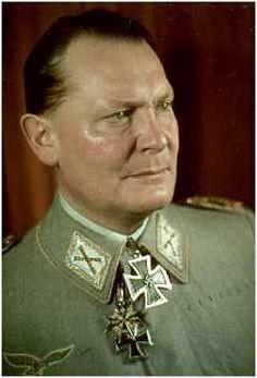 Top 15 Most Evil Nazis: 15. Hermann Goering