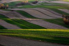 'Mała Toskania' w Polsce