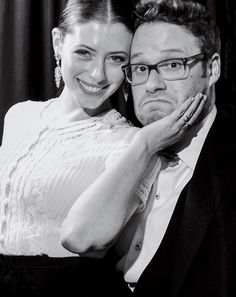 Seth Rogen and his wife, Lauren Miller, watched as her mother lost her ability to speak, feed, and dress herself, all by age 60.
