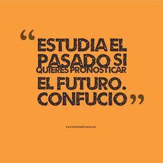 Confucio. ..