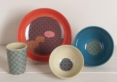 baby plates with style