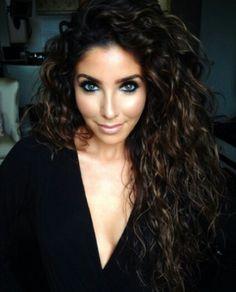 @Melissa Molinaro instagram
