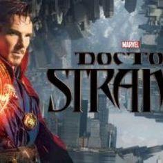 Doctor Strange 2016 HDTV Spanish Online Torrent