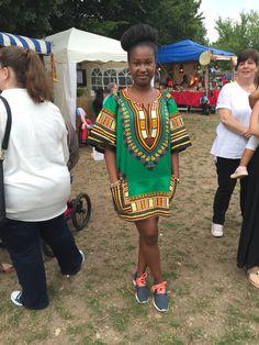 #daishiki #angelina #afrikafest Düsseldorf  copyright @africafashguide African Culture