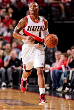 Yup, had the opportunity to work with Dame. Knew he would go far from the first time I saw him play. Go 'Cats!