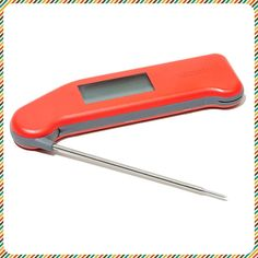 FOR EVERY COOK: Splash-Proof Super-Fast Thermapen. Whether you're checking the interior temperature of a roast or making homemade marshmallows, this is an indispensable kitchen tool.