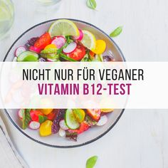 Vitamin B12 Mangel betrifft nicht nur Veganer.  Überprüfe deine Werte mit cerascreen ganz einfach Zuhause. Der Test dient zur Bestimmung der Konzentration von Vitamin-B12 bei Verdacht auf Vitamin-B12-Mangel und zur Kontrolle des Holotranscobalamin-Vitamin-12.