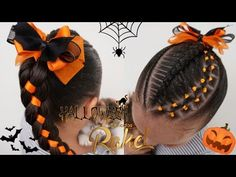 Kids Braided Hairstyles, Girl Hairstyles, Braids For Kids, Healthy Hair, Nail Designs, Lady, Hair Styles, Beauty, Youtube