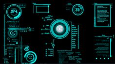 make your computer like iron man's jarvis computer(screen shot included) ~ itrickz
