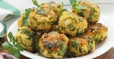 Falafels, Fun Cooking, Cooking Recipes, Nutrition, Iranian Food, Molecular Gastronomy, Greek Recipes, Food Presentation, Food Plating