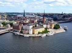 Estocolmo -