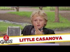 Little Casanova - YouTube