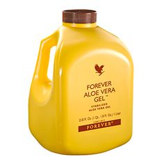 Disturbi intestinali? Problemi di gastrite? Prova con l'Aloe Vera Gel (confezione gialla)...