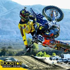 Check out Davi Millsaps in the new issue of Transworld Motocross. On stands now!