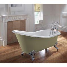 Imperial Ritz Slipper Freestanding Bath  PRODUCT CODE: ZCI000102S