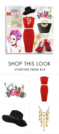 """""""Untitled #416"""" by mlka ❤ liked on Polyvore featuring Zuhair Murad, New Look, John Hardy and Maison Margiela"""