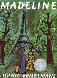Madeline by Ludwig Bemelman