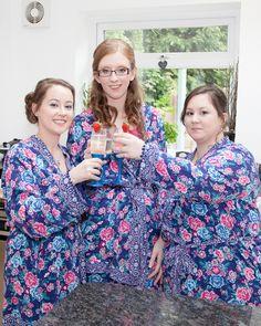 #bride #bridesmaids #prosecco #bridalprep #bridalpreparation #weddingphotography #caerphillywedding #wedding