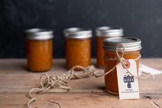 Maple Vanilla Apricot Jam Recipe
