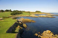 Victoria Golf Club in Oak Bay, BC #golf #westcoast #yyj #victoriagolfclub