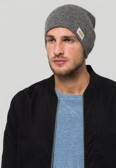 Superdry - MISTY  - Pipo - charcoal mix