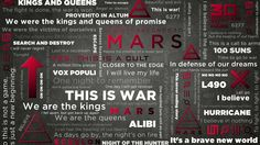 30 seconds to mars, words, symbol - http://www.wallpapers4u.org/30-seconds-to-mars-words-symbol/