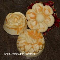 Cum se face sapunul natural | Retete De Frumusete Honeydew, Fruit, Face, Honeydew Melon, Faces, Facial