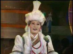 Mongol Song - Urtiin Duu - YouTube