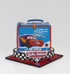 Robb Ben Israel - For Little Ones Cake #12