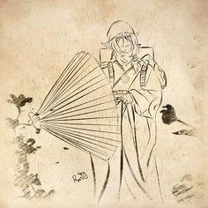 Mononoke---Rain by RanyaCat on DeviantArt Drawing Tools, Character Description, Medicine, Rain, Fandoms, Deviantart, Drawings, Illustration, Artist