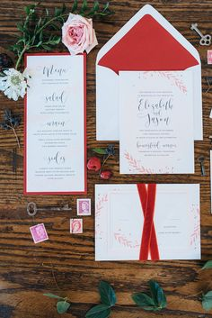 Refined Rustic Wedding Inspiration   Christy Wilson Photography   Elizabeth Ulrich Design   Bridal Musings Wedding Blog