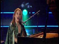 Tori Amos ~ A Sorta Fairytale (Live)
