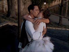 """Gene Kelly & Leslie Caron en """"Un americano en París"""""""