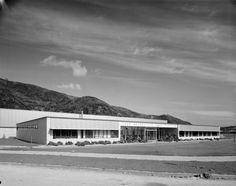 Todd Motors, Wingate, Lower Hutt