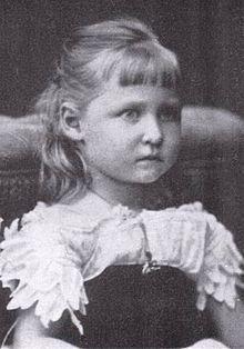 Marie van Hessen-Darmstadt (1874-1878) - Wikipedia