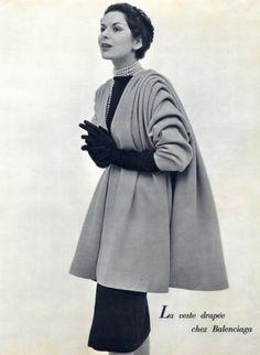 Balenciaga 1950