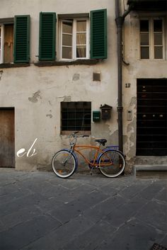 bike shop Lucca