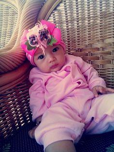 Morning Spirit #indonesia #baby