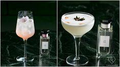 Hotel Café Royal - Givenchy Cocktails - Cuir (2)
