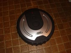 The roomba was checked for ricin