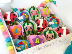 2nd Birthday Cake Boy, Chocolate Strawberries, Cakes For Boys, Strawberry, Christmas Ornaments, Holiday Decor, Profile, Inspired, Instagram